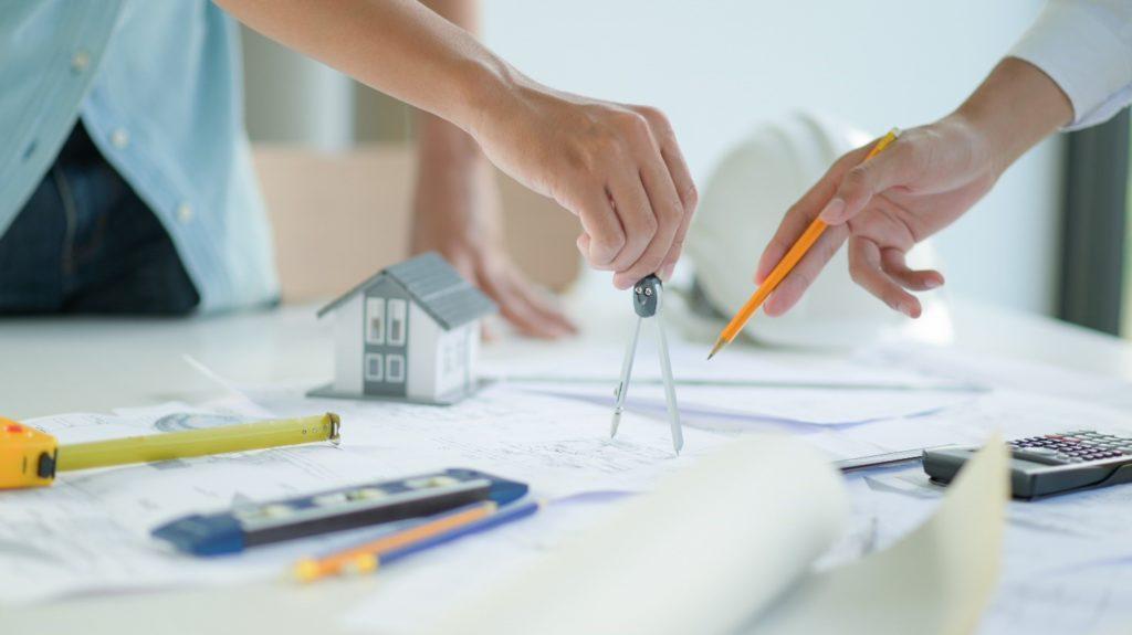 Aannemer bouw NB-Projects– Bouwen en renoveren