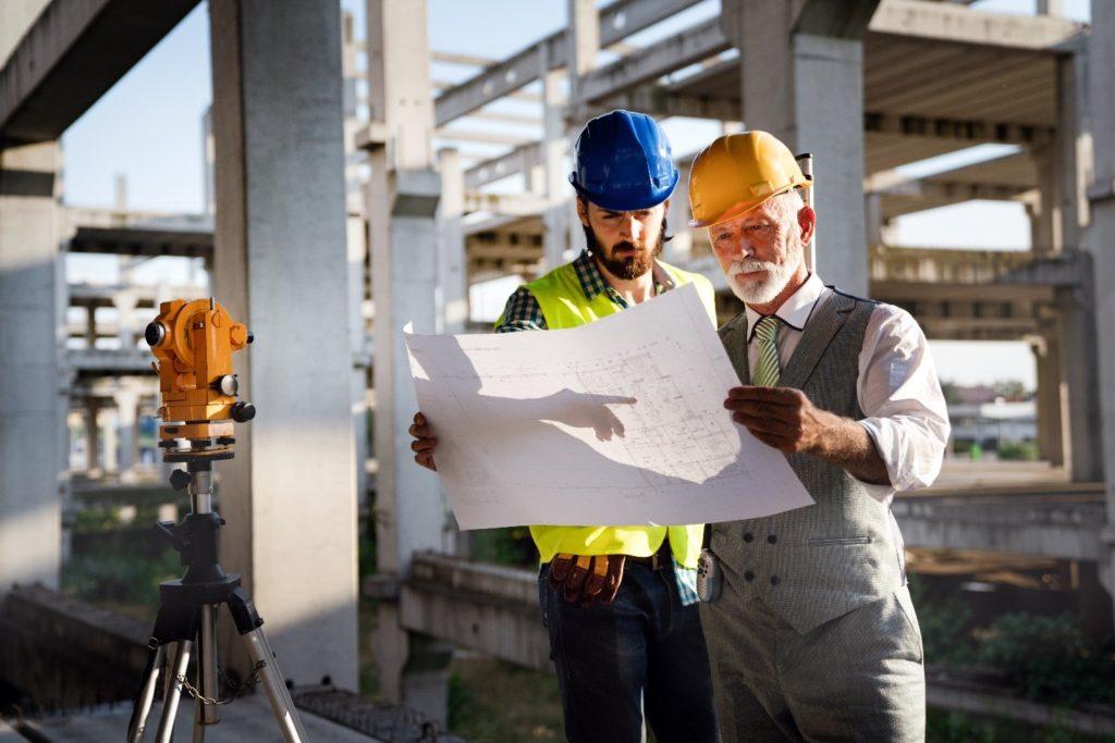Aannemer nieuwbouw: NB-projects– Bouw met vertrouwen