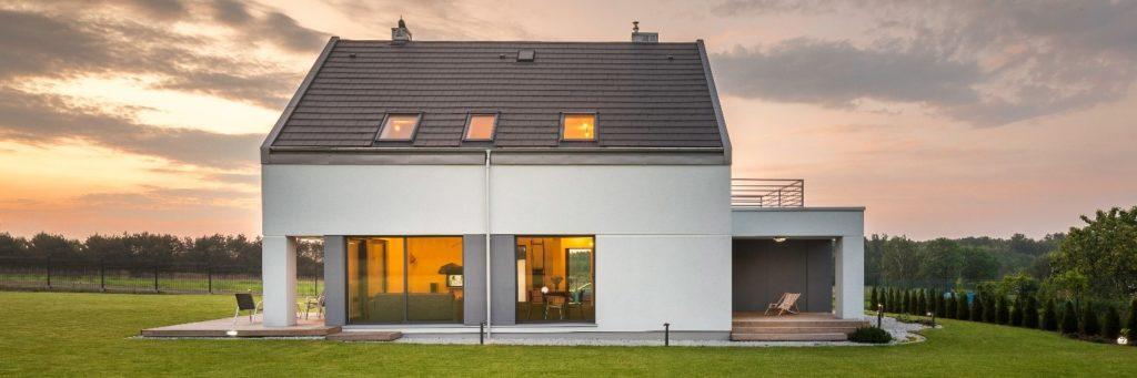 Modern huis bouwen bij NB-Projects