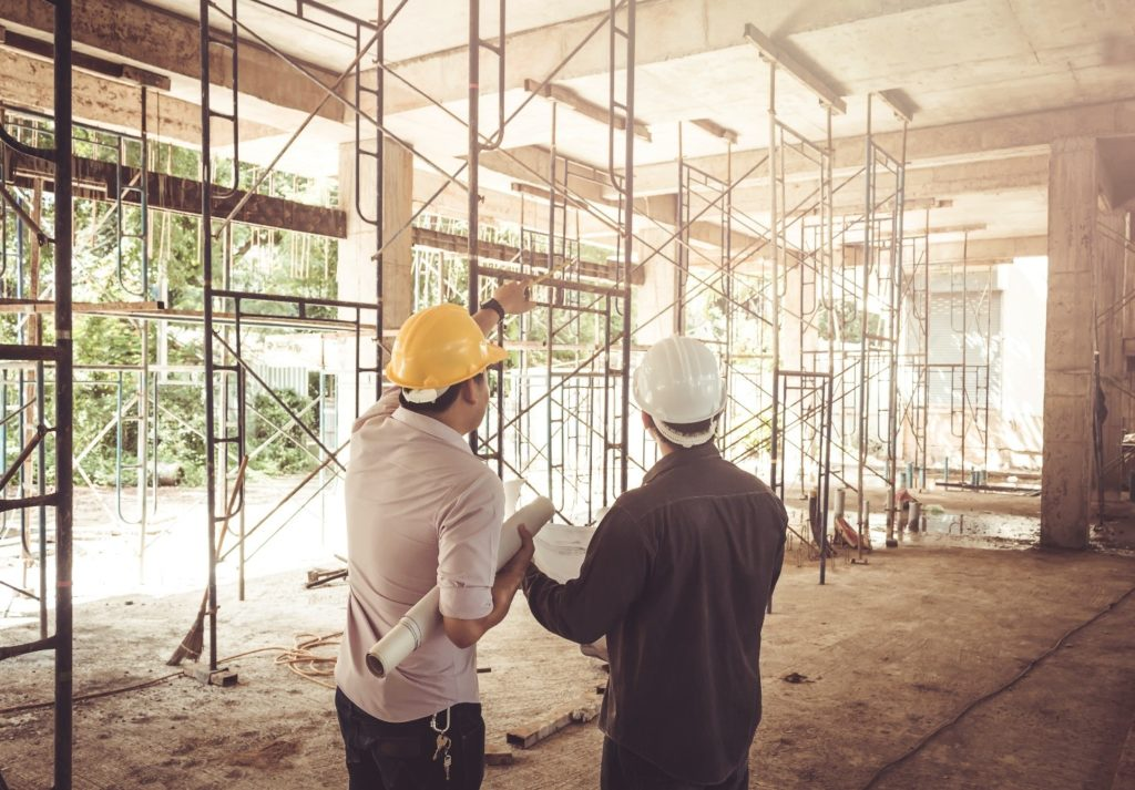 Nieuw huis laten bouwen door NB-Projects
