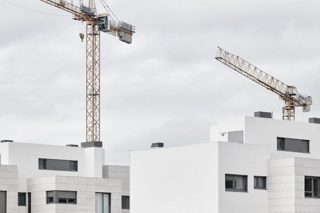 Woningbouw bij NB-Projects– Jouw droomwoning op maat