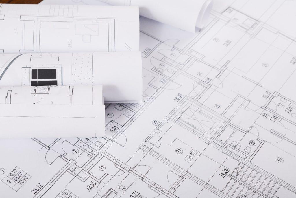 Woningbouw in samenwerking met NB-Projects