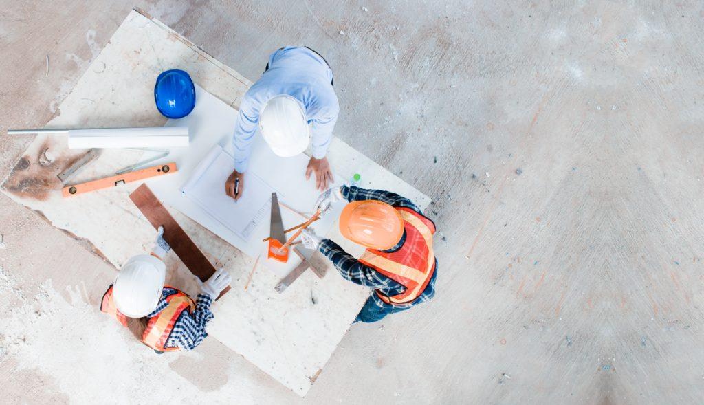 bouwcoördinatie